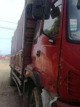 Venta de camion de 10 toneladas