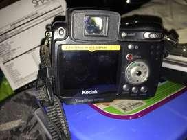 Camara Y Grabadora Easy Share Kodak 7590