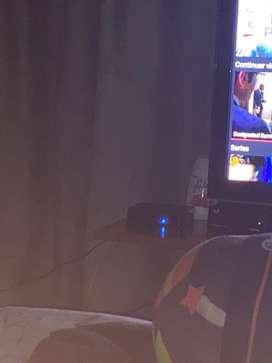 Convertidor de televisor a smart tv