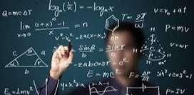 Asesorías y clases particulares en Matemáticas y Estadística