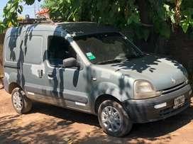 Kango furgon 2007 1.6 16v base