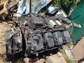 SCANIA MOTOR 580 HP  OCHO EN V  MENDOZA