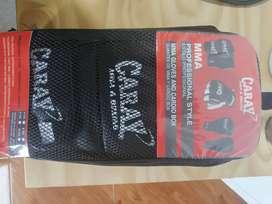 Guantes  CARAY MMA