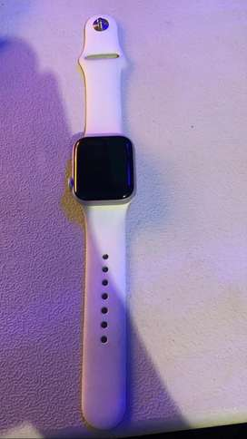 Vendo apple watch serie 5