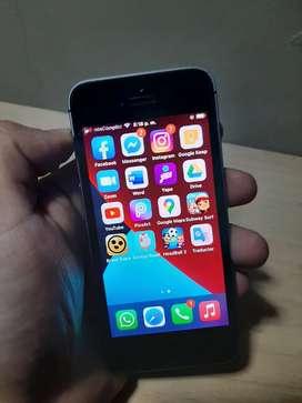 Iphone Se 32gb sin detalles