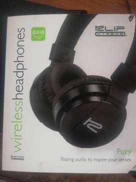 Audífonos inalámbricos Bluetooth Fury KHS-620 | Klip Xtreme