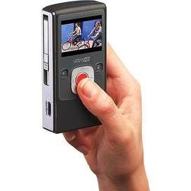 Videocámara Flip UltraHD