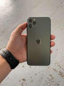 Iphone 11 pro max 256 g