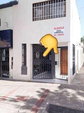 Alquilo LOCAL COMERCIAL en inmejorable ubicación de la Ciudad de San Martín, Mendoza