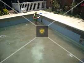 Reparacion,construcción ,diseño,de piscinas