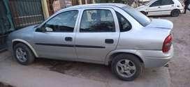 Vendo Corsa 2005