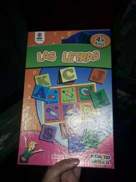 LIQUIDO JUGUETES