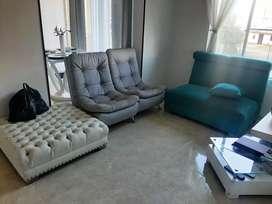 Hermosos muebles para sala