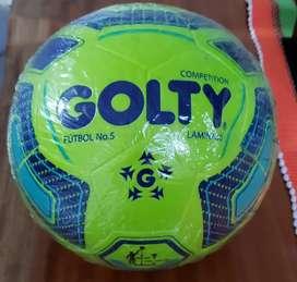Balón de fútbol GOLTY No. 5