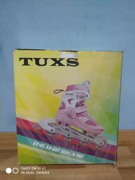 Rollers Tuxs