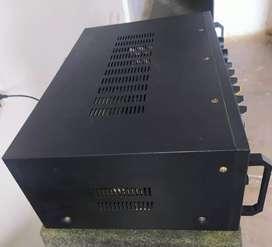 Se vende planta de sonido en 200 negociables
