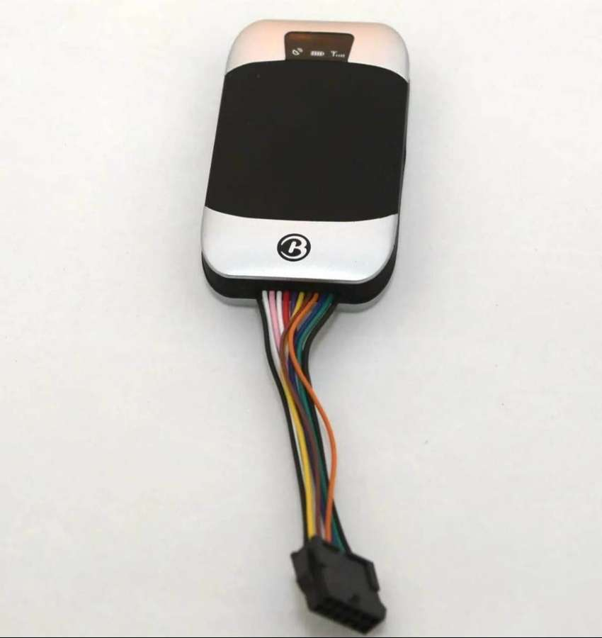 GPS TRACKER 0