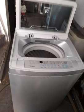 Vendo lavadora electrolux en perfecto estado