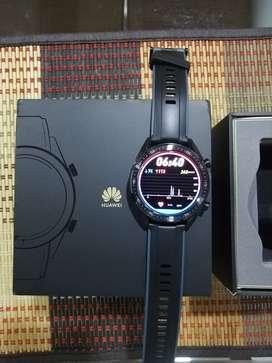 Reloj inteligente, Huawei Gt