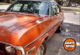 Chevy Malibú 1974 Deluxe