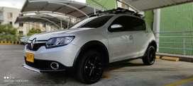 Vendo Renault stepway 2018 excelente estado