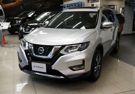 NISSAN X-TRAIL ADVANCE CVT 4X2