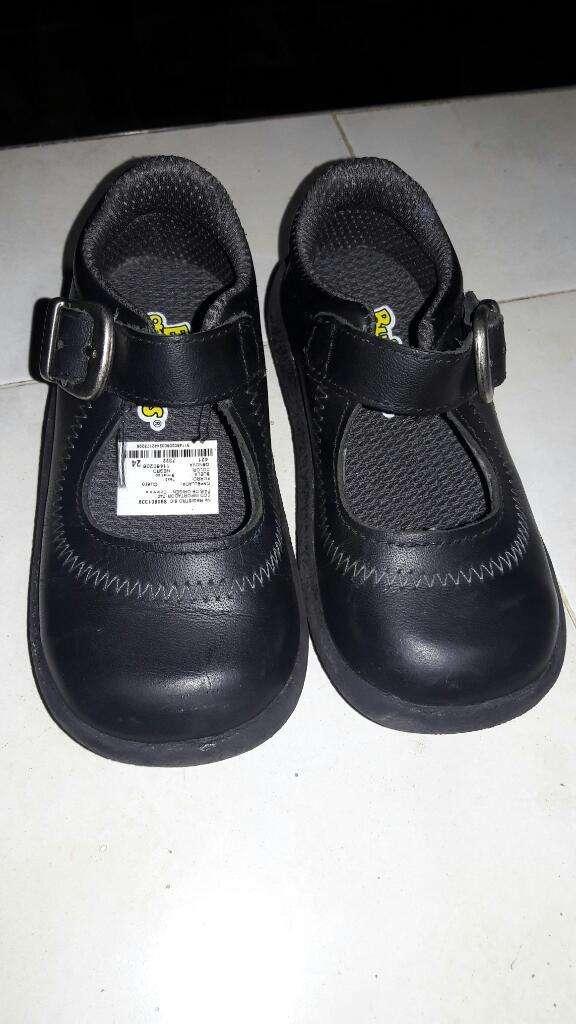 Zapato Colegial 0