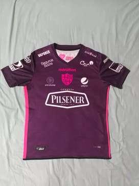 Camiseta de barcelona sc 2017_Cancer