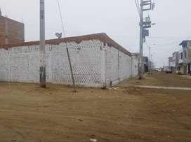 Venta de Terreno en Huanchaquito