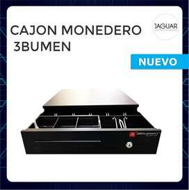 CAJON MONEDERO 3BUMEN
