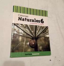Naturales 6