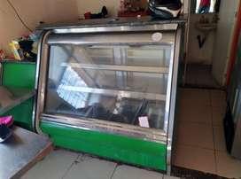 Refrigerador Panorámico