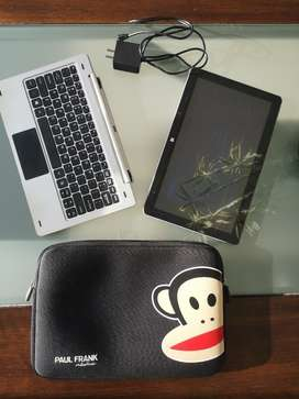 Mini Laptop Desmontable, Pad, Table