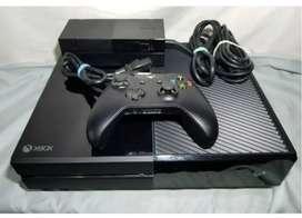 Xbox one + jostick