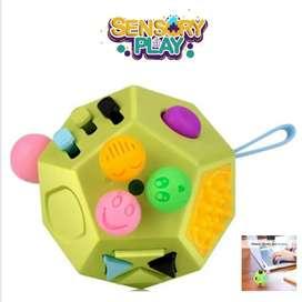 Hermosos juguetes importados