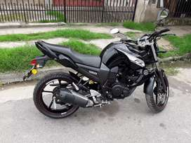 Fz 2015 igual a 0 km impecable