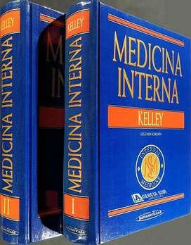 MEDICINA Interna especial Estudiantes