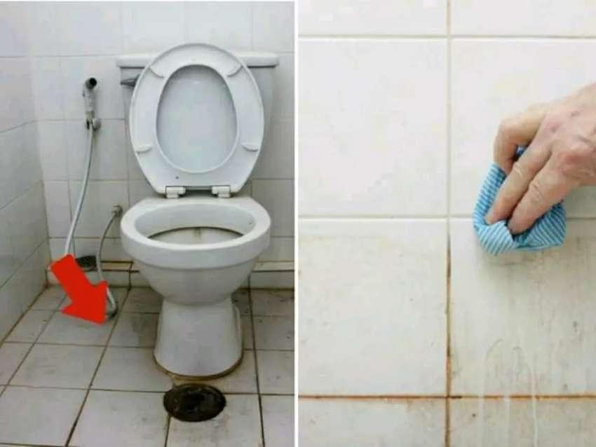 potente limpiador quita sarro blanqueador para inodoro bañera 0