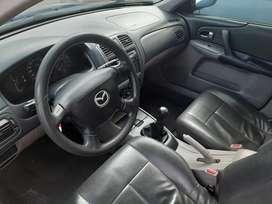 Vendo Mazda allegro