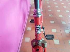Se Vende Bicicleta Antigua Rixe