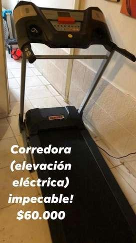Corredora electrica