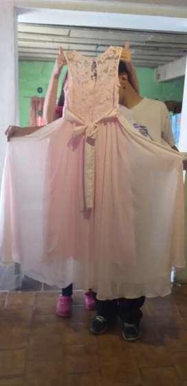 Vendo de vestido de fiesta para nena