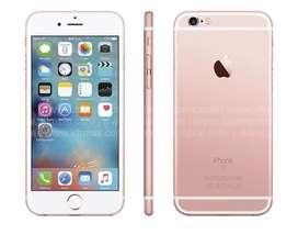 Celular iPhone 6S 32 gb ROSADO