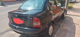 Vendo chevy taxi 2008