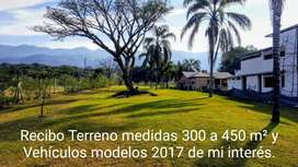 TERRENO 700M2 - COUNTRY EL NOGAL - Y.B.