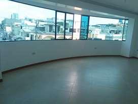 Departamento de alquiler cerca al Mall del sol Y Garzota
