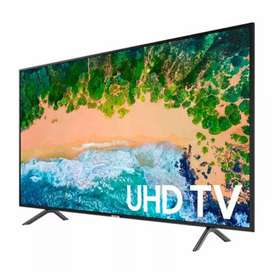 Tv samsung 4k ultra Hd 58pulgadas