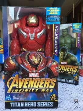 Marvel Avengers Infinity War HULKBUSTER