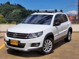 Volkswagen Tiguan Rline 2015