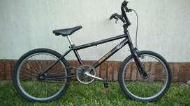 Bici Tipo Bmx. Rodado 20